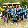 8 reasons to choose white water rafting in Bulgaria
